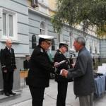 Награждаване на преподаватели от ВВМУ по случай Денят на народните будители