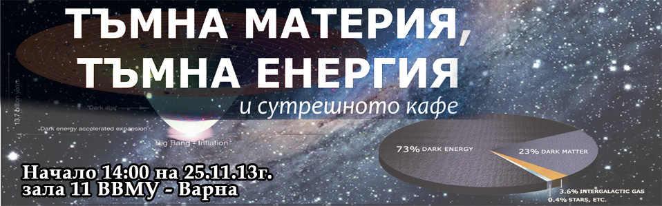 Тъмната материя