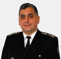 кап. I ранг проф. двн Боян Медникаров