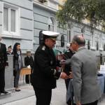 Връчване на диплома за Доктор на науките на доц. д-р Кирил Колев